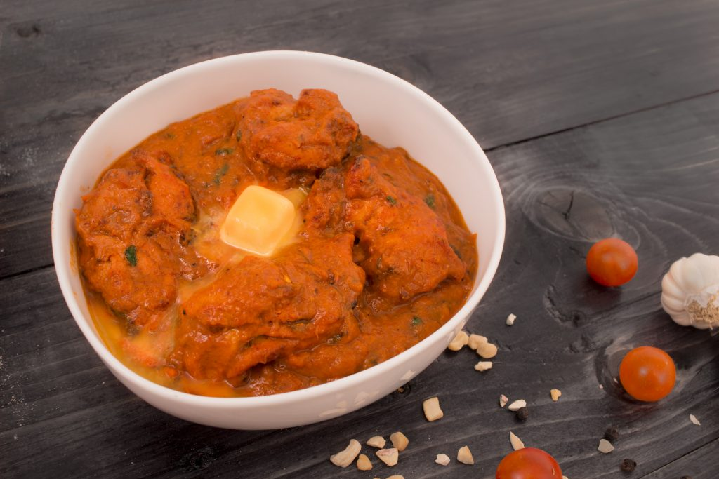 Best Butter Chicken in Bangalore