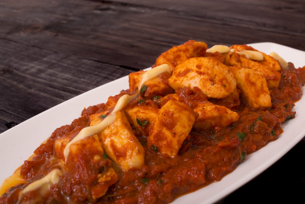 Paneer Butter Masala in Bangalore